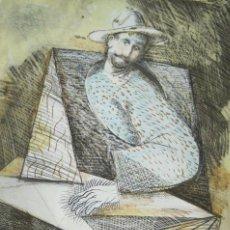 Arte: MIGUEL CONDÉ 1939. Lote 67264749