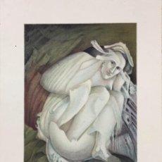 Arte: ANDREU MARTRÓ (1941-2012). Lote 69064161