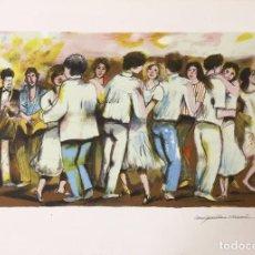 Arte: AGUILAR MORÉ 1924. Lote 70069733