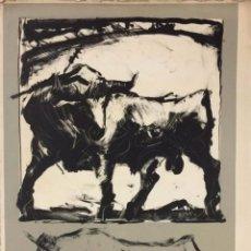 Arte: J.FIN (1916-1969). Lote 72199563