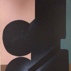 Arte: LADISLAS KIJNO (1921-2012). Lote 74791979