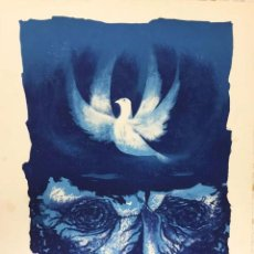 Arte: RAMÓN LLOVET (BARCELONA, 1917-1987). Lote 76592615
