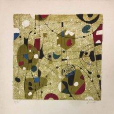 Arte: WILL FABER ZIETZ (1901-1987). Lote 77311889