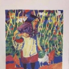 Arte: RAMON SANVISENS (1917-1987). Lote 77405517