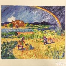 Arte: RAMON SANVISENS (1917-1987). Lote 78005633