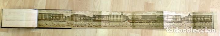 Arte: Paris : les boulevards lavenue de opera & la rue de la Paix illustre?s.Siglo XIX, rarisimo, leer - Foto 6 - 81734124