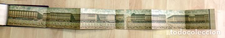 Arte: Paris : les boulevards lavenue de opera & la rue de la Paix illustre?s.Siglo XIX, rarisimo, leer - Foto 15 - 81734124