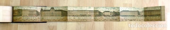 Arte: Paris : les boulevards lavenue de opera & la rue de la Paix illustre?s.Siglo XIX, rarisimo, leer - Foto 19 - 81734124