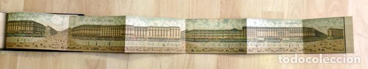 Arte: Paris : les boulevards lavenue de opera & la rue de la Paix illustre?s.Siglo XIX, rarisimo, leer - Foto 20 - 81734124