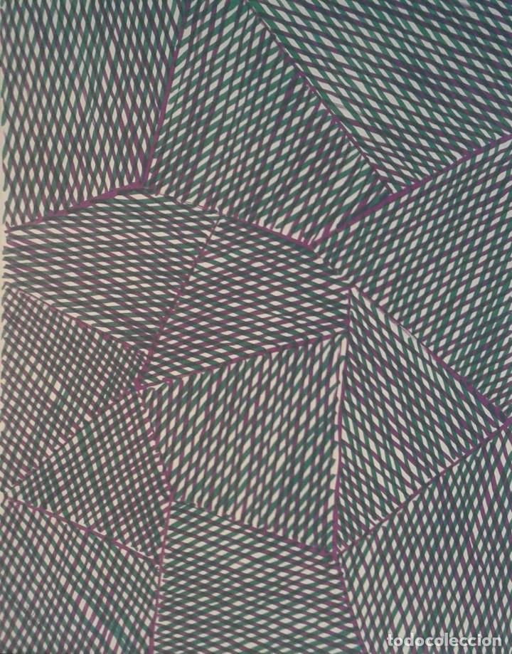 Arte: Joaquim Chancho Cabré. Pintor nacido en Riudoms (Tarragona) en 1943. - Foto 2 - 87589560