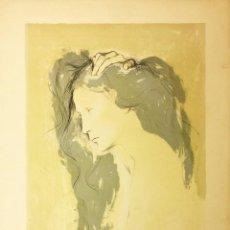 Arte: MONTSERRAT GUDIOL (1933-2015). Lote 92009395