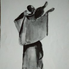 Arte: LITOGRAFIA DE RAFAEL PI BELDA. Lote 104259467