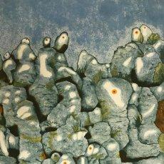 Arte: ARRANZ BRAVO-BARTOLOZZI. Lote 112516919