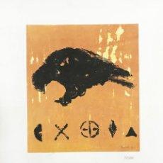 Arte: MENCHU LAMAS- VIGO 1954. Lote 113071279