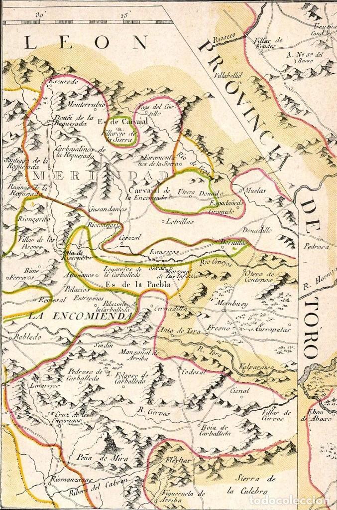 Resultado de imagen de mapa provincia toro