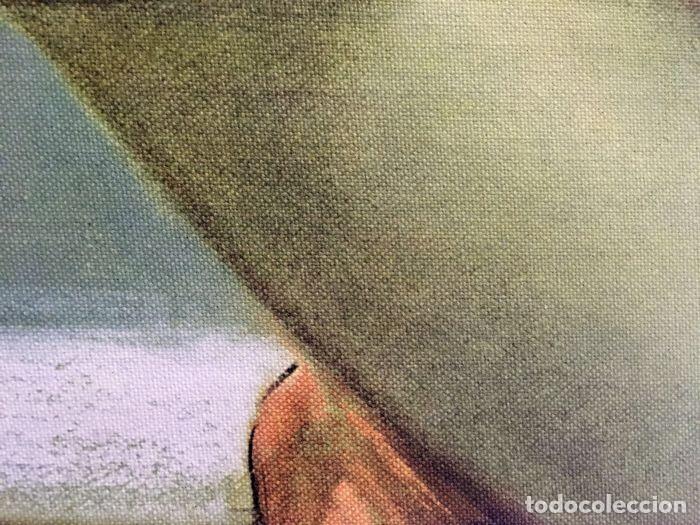 Arte: MUJER POSANDO DESNUDA - Foto 6 - 115739587
