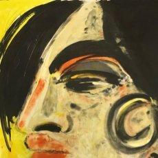 Arte: MARIA CARBONERO (1956). Lote 195188043