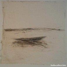Arte: JOSEP MARIA RIERA I ARAGÓ. PINTOR, ESCULTOR Y DIBUJANTE NACIDO EN BARCELONA EN 1954... Lote 129253651