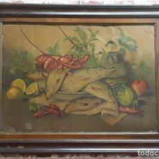 Arte: LITOGRAFIA FINALES SIGLO XIX. Lote 131168016
