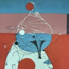 Arte: SALVADOR AULESTIA 1919-1994. Lote 135644159