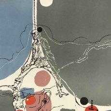 Arte: SALVADOR AULESTIA. 1919-1994. Lote 135644211
