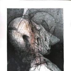 Arte: ENRIQUE BRINKMANN- MÁLAGA 1938. Lote 137304954