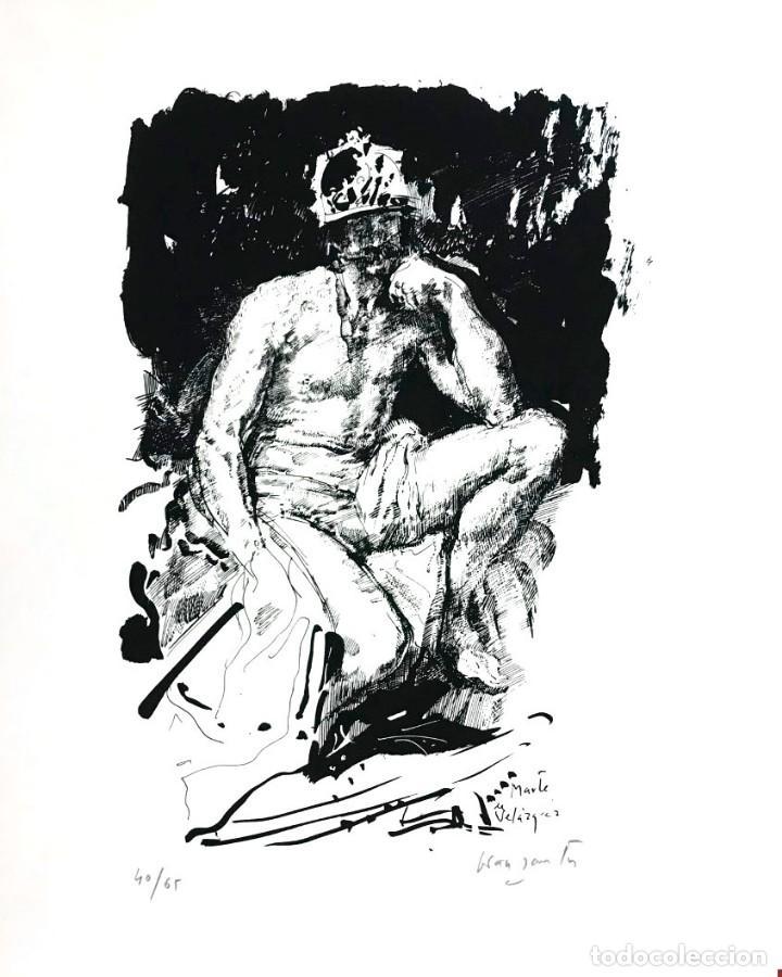 GRAU SANTOS (Arte - Litografías)