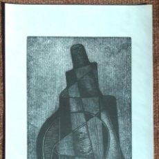 Arte: LITOGRAFIA ARCADI BLASCO. Lote 186284507