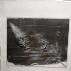 Arte: ANTONIO TAPIES LITOGRAFÍA . Lote 147488702
