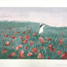 Arte: RAMÓN LLOVET (BARCELONA, 1917-1987). Lote 148414654