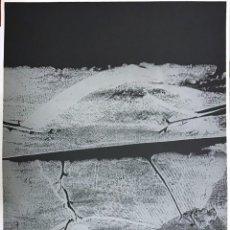 Arte: JOAN JOSEP THARRATS (1918-2001). Lote 148751822