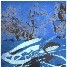 Arte: JOAN JOSEP THARRATS (1918-2001). Lote 148752018