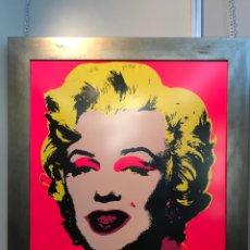 Arte - Andy Warhol Marilyn - 149608592