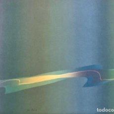 Arte: JIM BIRD - LITOGRAFÍA - FIRMADA. Lote 153817090