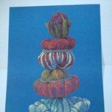 Arte: DANIEL QUINTERO-CON CERTIFICADO DE AUTENTICIDAD. Lote 154284530