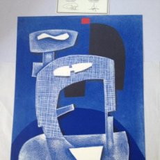 Arte: ARRANZ BRAVO -CON CERTIFICADO DE AUTENTICIDAD. Lote 154391222