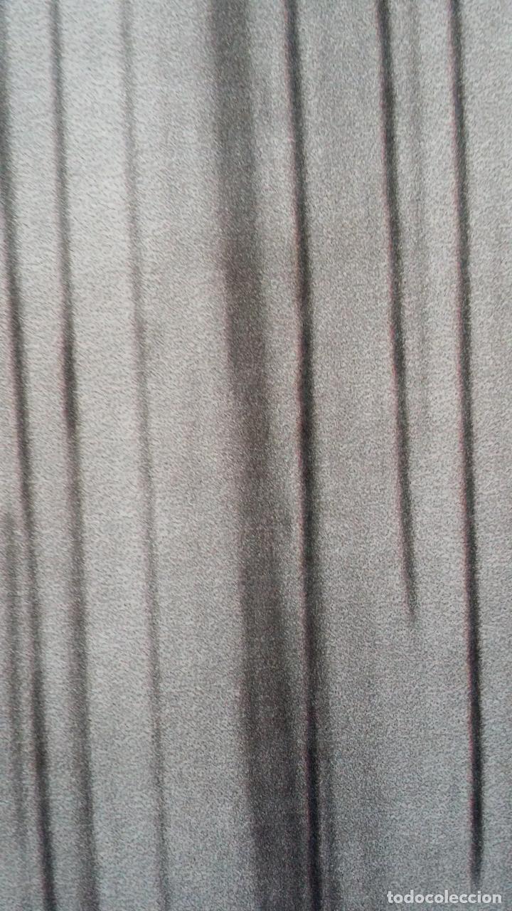 Arte: Jaume PLENSA: grabado técnica mixta, papel Japón, firmado y numerado, 2010 - Foto 14 - 154425042