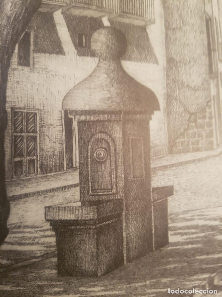 Arte: imagen antigua de balaguer de a.soldevila - Foto 3 - 155397554