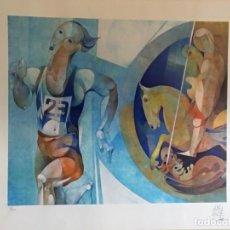 Arte: SANT JORDI. Lote 155679038