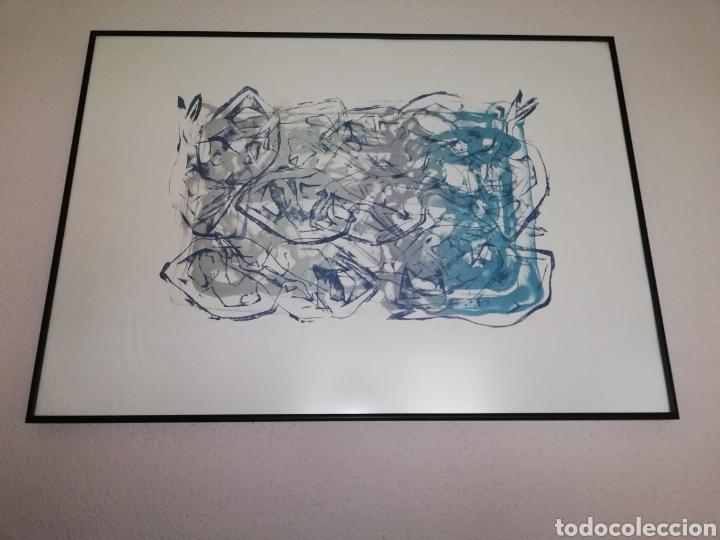 Arte: Cuadro Litografia firmada y numerada (Recoger en tienda) - Foto 4 - 157520250