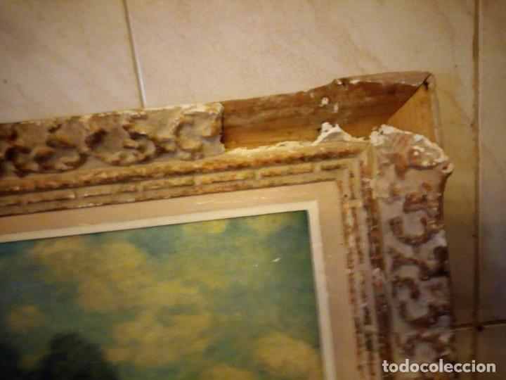 Arte: litografia, claude monet le pont dargenteuil musée de limpressionnisme,paris - Foto 10 - 159419706