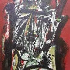 Arte: ORBE NUEVO.ALVARO DELGADO.. Lote 163191238