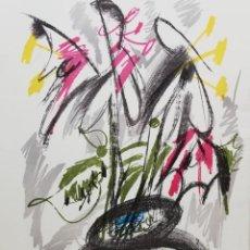 Arte: ORBE NUEVO.ALVARO DELGADO.. Lote 163195886