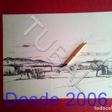 Arte: TUBAL LAMINA BATALLER. Lote 164955162