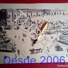 Arte: TUBAL LAMINA AMAT. Lote 164955294