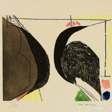 Arte: JOAN GARDY ARTIGAS – LAS ARTES DECORATIVAS – FIRMADA A MANO . Lote 166570950