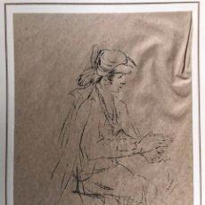 Arte: GOYA - FRANCISCO DE GOYA Y LUCIENTES. Lote 167917508