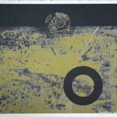 Arte: JOAN JOSEP THARRATS (1918-2001). Lote 168176088
