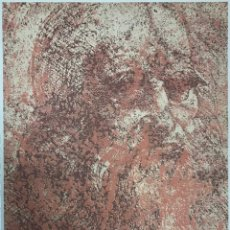 Arte: JOAN JOSEP THARRATS (1918-2001). Lote 168177380