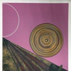 Arte: JOAN JOSEP THARRATS (1918-2001). Lote 168177796